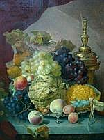 ELOISE HARRIET STANNARD (1829-1915): Still-life of