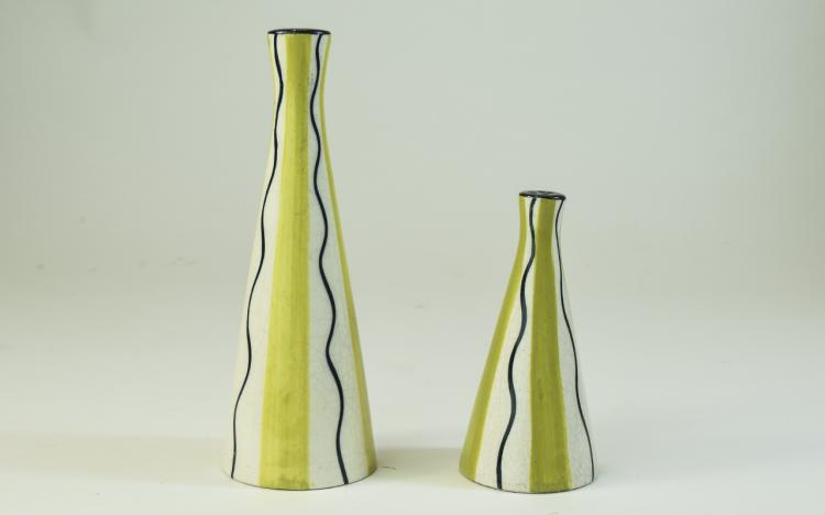 Midwinter Jessie Tait Designed Pepper and Salt Pot