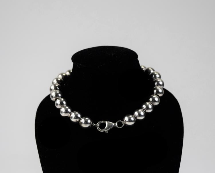 Silver Fashion Bracelet, Baubles, Fully Hallmarked