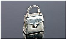 Tiffany & Co. Vintage and Rare Miniature Silver