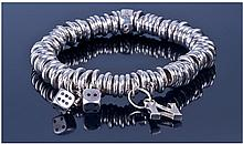 Modern Fashion Silver Links Of London Charm