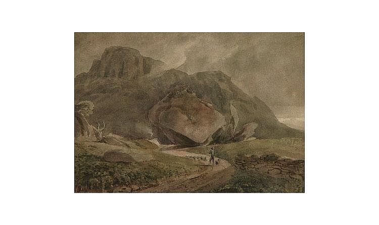 James Harden of Brathway 1772-1847 Shepherd and