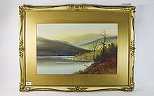 George Trevor Cornish Listed Artist. Flo 1920's -