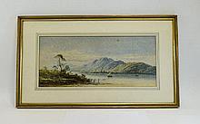 Edwin A. Earp 19th / 20th Century British Artist P