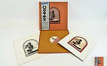 George Harrison The Concert For Bangladesh Vinyl A