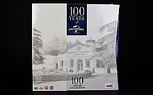 100 Years of Universal Boxed 100 Movie DVD Collection, unopened and in orig