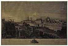BERNARDO BELLOTTO (1721-1780)