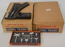 One Pair No. 022 Lionel