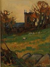 James English - St Patricks Church