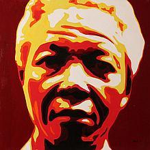 Andrew Winter - Nelson Mandela