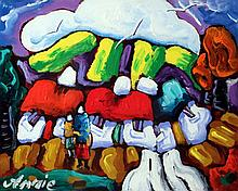 Annie Robinson - Home in Connemara