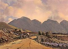 David Overend - Near Leenane, Connemara