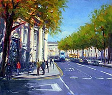 Norman Teeling - College Green
