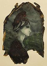 Marie Louise Martin