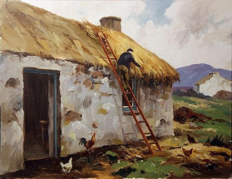 Donal McNaughton