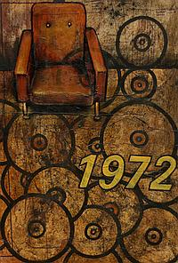 Jennifer Trouton. 1972. Mixed Media