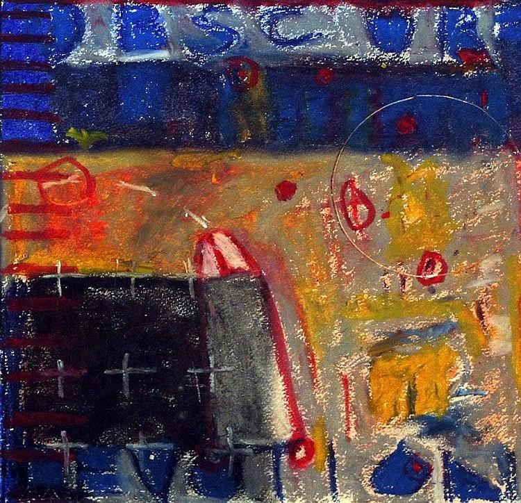 Liam Brendan de Frinse - Shades of Blue