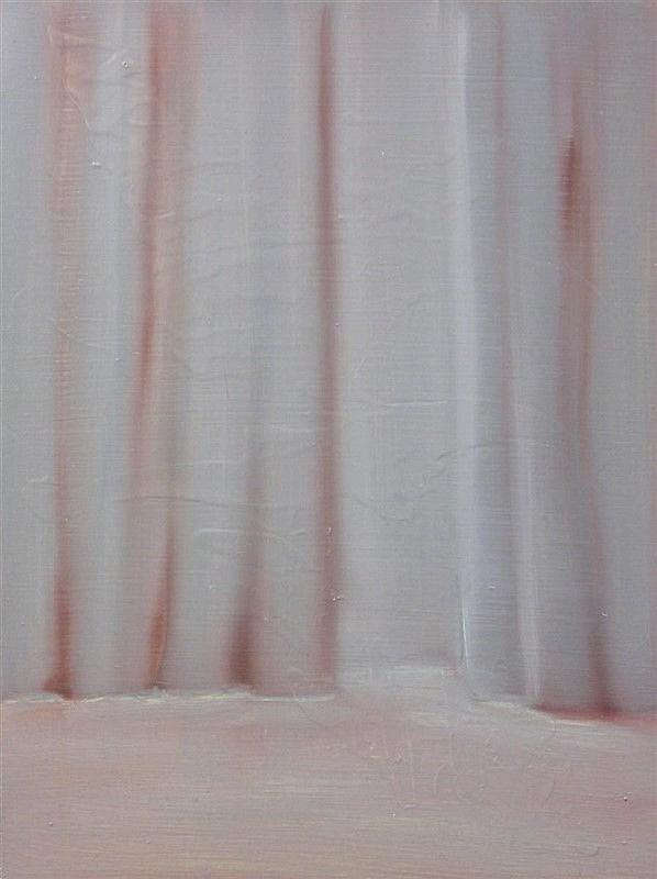 Katy Simpson - Curtain