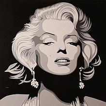 Andrew Winter Marilyn Monroe