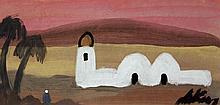 Markey Robinson - Moroccan Landscape
