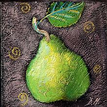 Diana Marshall - Just a Pear