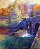 Anne Marie McCaughey - Early Summer, The Lissan Bridge, Anne Marie McCaughey, Click for value