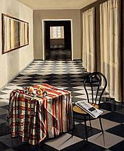 Sabrina Garselli - Italian Interior Scene