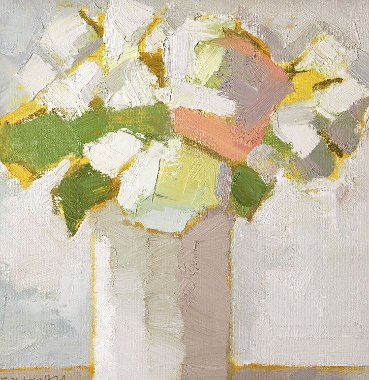 Paul Donaghy - Mixed Flowers