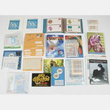 A Large Assortment of United Nations Stamps and Year Sets,