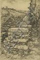 Anna Ticho (1894-1980) Landscape, Lithograph on paper,