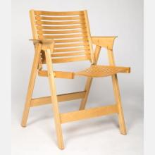 A Group of Four Contemporary Chairs by Various Makers, 20th Century,