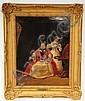 After John Cawse (British, 1779-1862), Good Medicine, Oil on Canvas,, John Cawse, Click for value