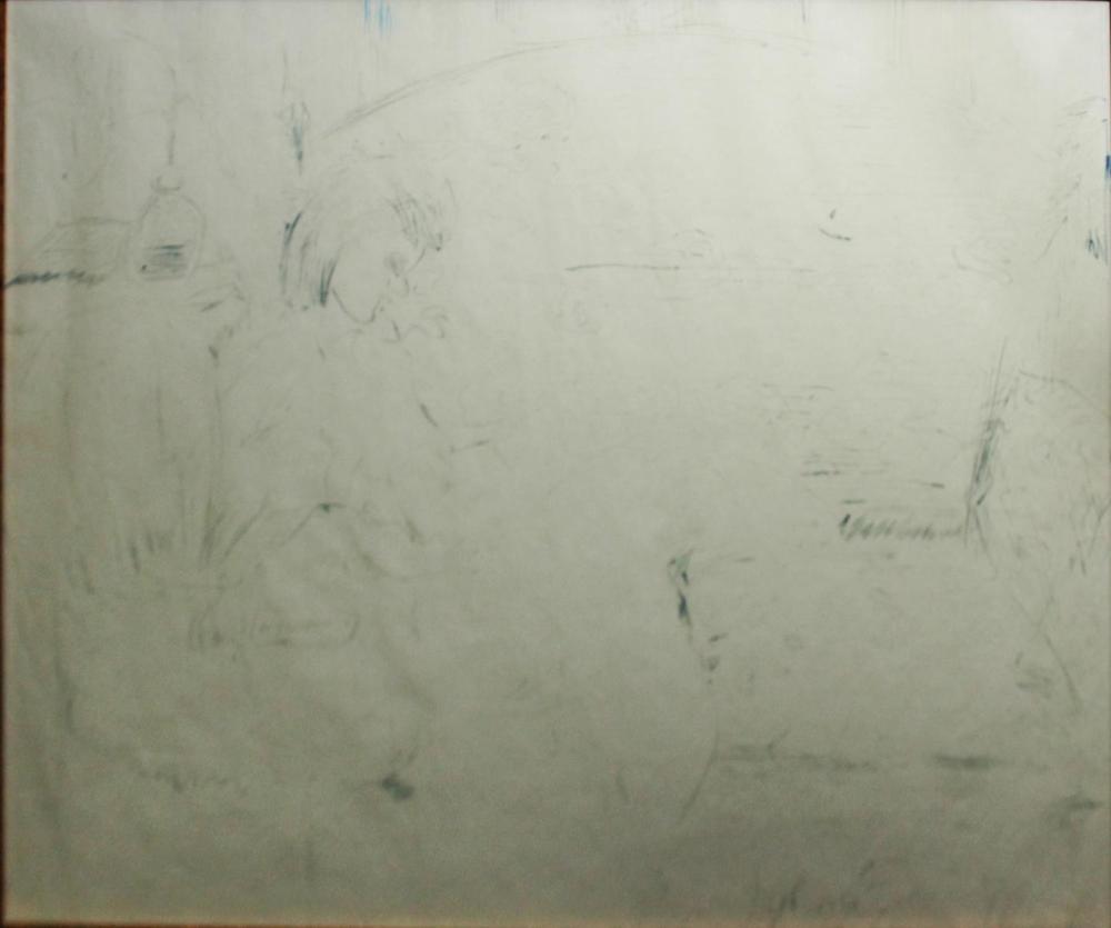 Milton Avery - Untitled