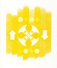 George Ortman - Untitled