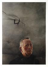 Andrew Wyeth  - Karl