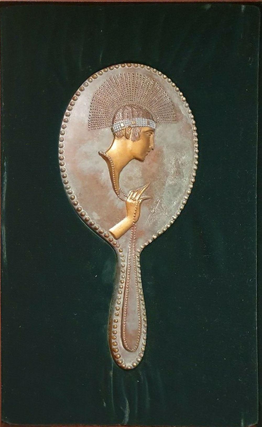 Erte - Pearls