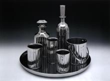 Jeff Koons - Baccarat Crystal Set