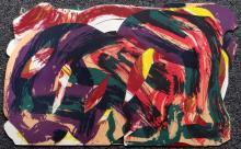 "George Sugarman Atelier Project ""Untitled"""