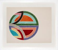 August Modern & Contemporary Art Sale