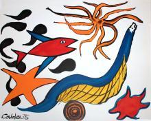 Alexander Calder,