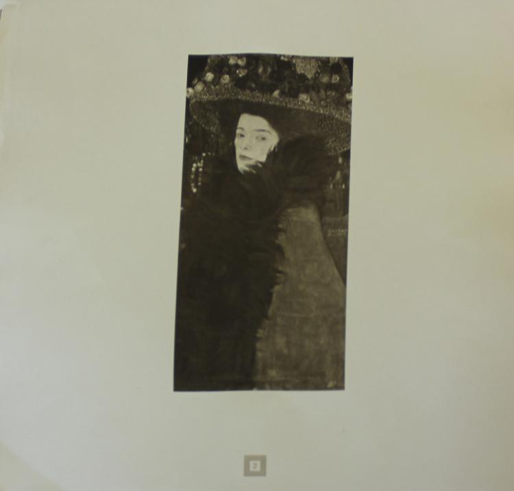 Gustav Klimt (After)
