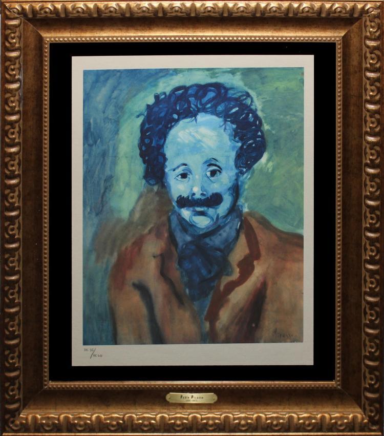 Pablo Picasso (apres)