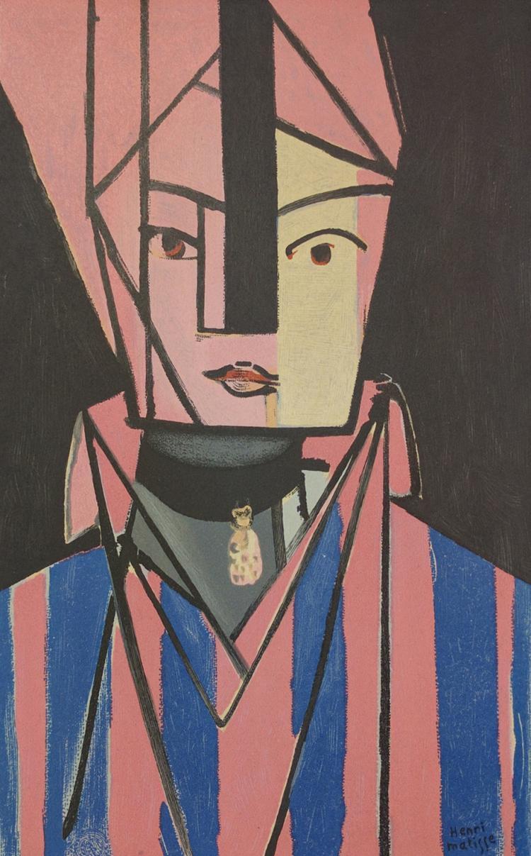 Henri Matisse (After)