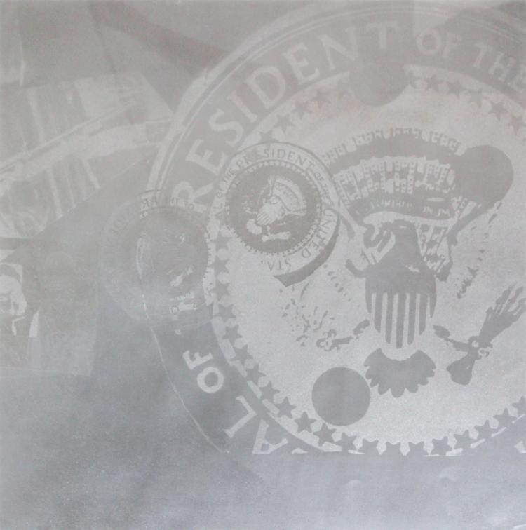 Andy Warhol - Presidential Seal