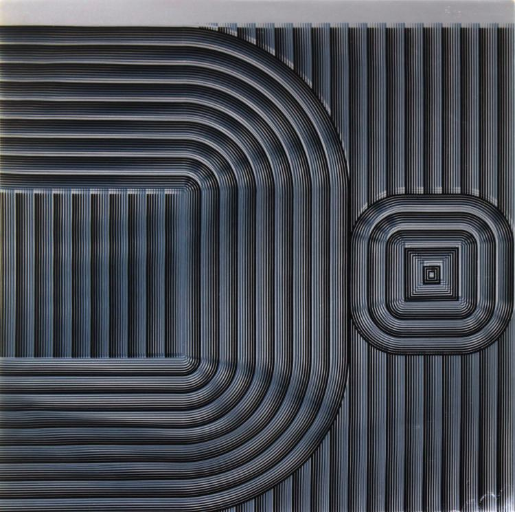 Herbert W. Kapitzki - Cover from
