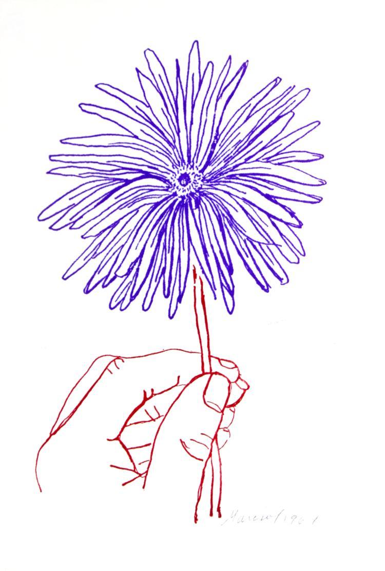 Marisol - Flower