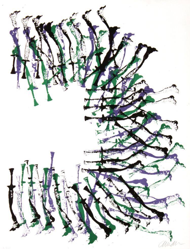 Arman Fernandez - Artistery Dentistery
