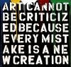 Mr. Brainwash - Art Cannot be Criticized, Mr Brainwash, $6,000