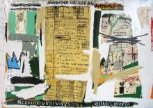 April Modern & Contemporary Art Sale