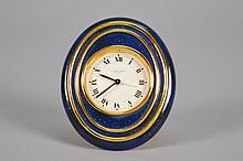 Cartier Travel Clock 4